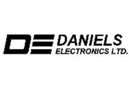 DE DANIELS ELECTRONICS LTD.