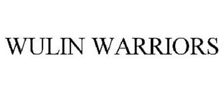 WULIN WARRIORS