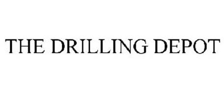 THE DRILLING DEPOT