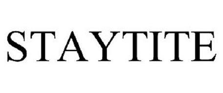 STAYTITE
