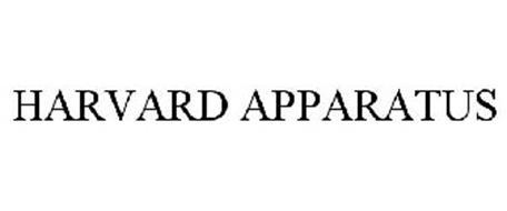 HARVARD APPARATUS