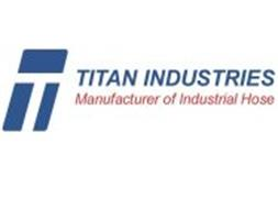 TI TITAN INDUSTRIES MANUFACTURER OF INDUSTRIAL HOSE