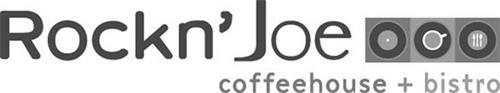 ROCKN' JOE COFFEEHOUSE + BISTRO