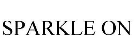 SPARKLE ON
