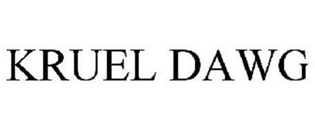 KRUEL DAWG