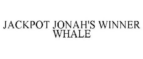 JACKPOT JONAH'S WINNER WHALE