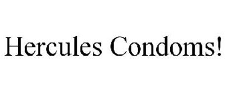 HERCULES CONDOMS!