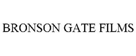 BRONSON GATE FILMS