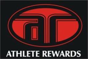 AR ATHLETE REWARDS