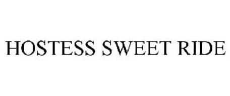 HOSTESS SWEET RIDE