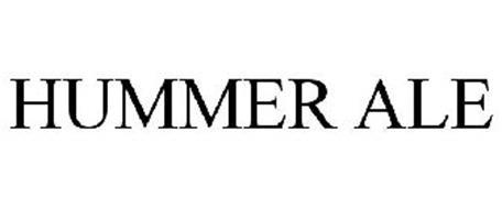HUMMER ALE
