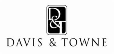D&T DAVIS & TOWNE