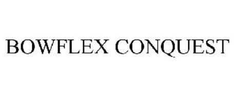 BOWFLEX CONQUEST