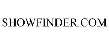 SHOWFINDER.COM