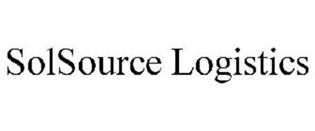 SOLSOURCE LOGISTICS