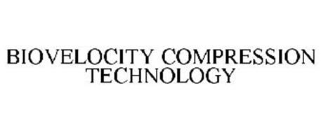 BIOVELOCITY COMPRESSION TECHNOLOGY