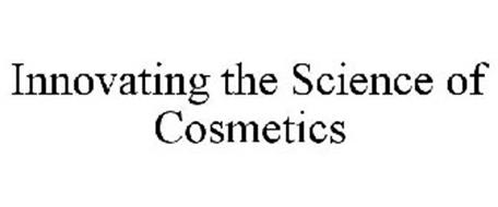 INNOVATING THE SCIENCE OF COSMETICS