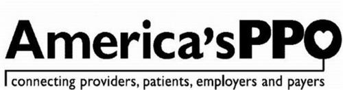 AMERICA`S PPO CONNECTING PROVIDERS, PATIENTS, EMPLOYERS AND PAYERS