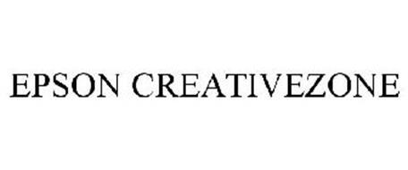EPSON CREATIVEZONE