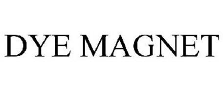 DYE MAGNET