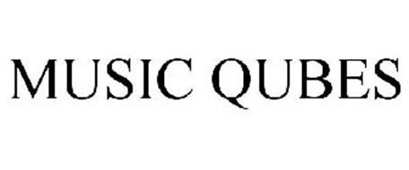 MUSIC QUBES