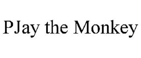 PJAY THE MONKEY