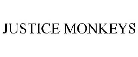 JUSTICE MONKEYS