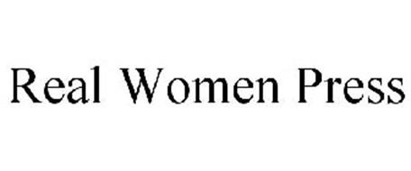 REAL WOMEN PRESS