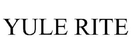 YULE RITE