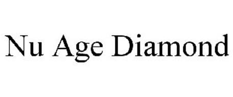 NU AGE DIAMOND