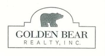 GOLDEN BEAR REALTY, LLC