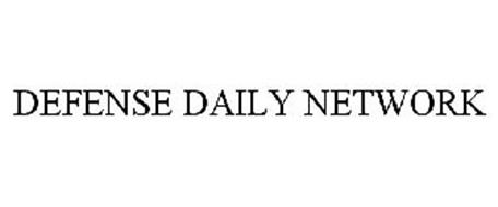 DEFENSE DAILY NETWORK