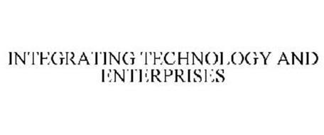 INTEGRATING TECHNOLOGY AND ENTERPRISES