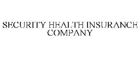 SECURITY HEALTH INSURANCE COMPANY