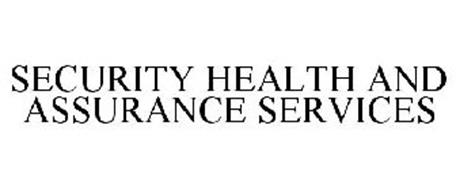 SECURITY HEALTH AND ASSURANCE SERVICES