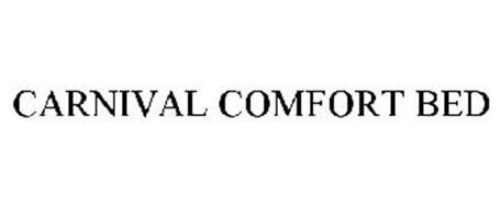 CARNIVAL COMFORT BED