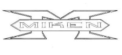 M MIKEN