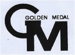 GM GOLDEN MEDAL