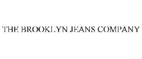 THE BROOKLYN JEANS COMPANY