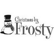 CHRISTMAS BY FROSTY