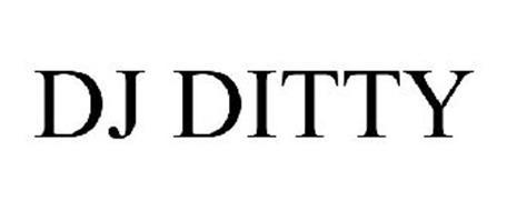 DJ DITTY