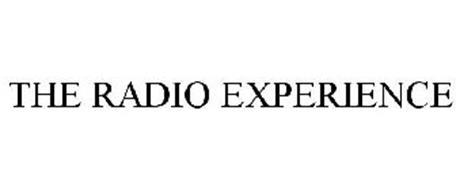 THE RADIO EXPERIENCE