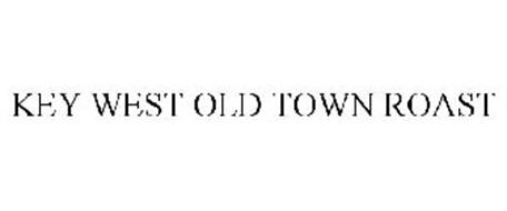KEY WEST OLD TOWN ROAST