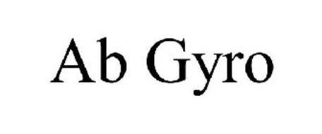 AB GYRO