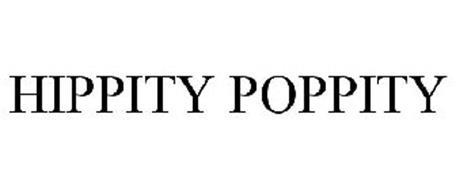 HIPPITY POPPITY