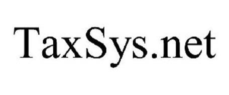 TAXSYS.NET