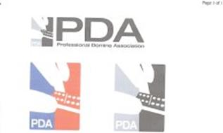 PDA PROFESSIONAL DOMINO ASSOCIATION