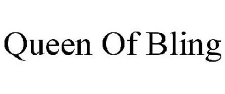 QUEEN OF BLING