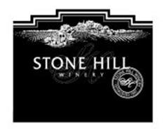STONE HILL WINERY STONE HILL WINERY SH ESTABLISHED 1847