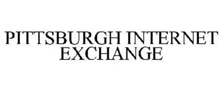 PITTSBURGH INTERNET EXCHANGE